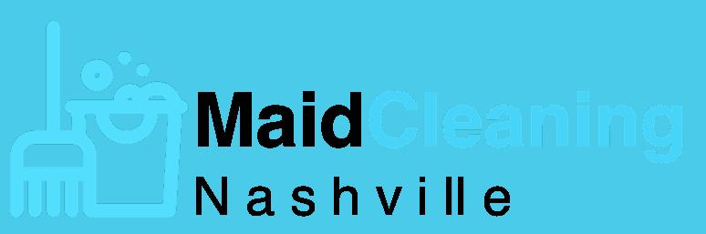 Logo Maid Cleaning Nashville